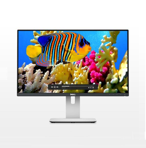 Màn hình Dell U2414H (23.8Inch UltraSharp LED)