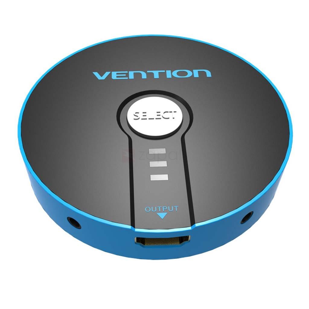 Bộ gộp HDMI 3 vào 1 ra Vention VAA-S17-L