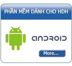 Phần mềm Vietmap X10  - Ứng dụng cho Android
