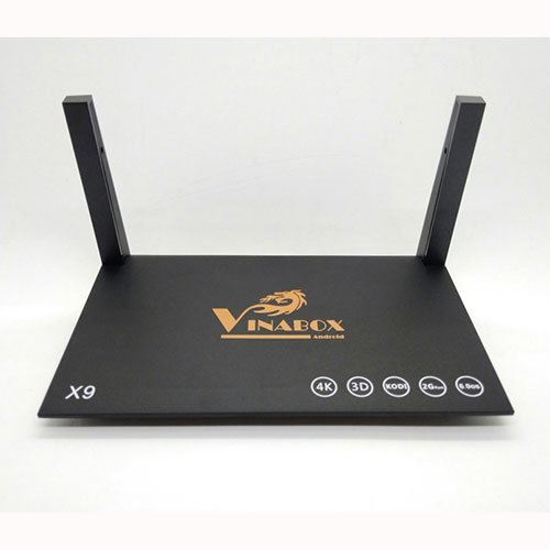 VINABOX X9 - Ram 2G/16G Android 7.1.2