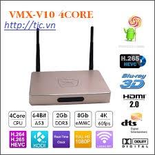 TiviBox VMX-V10