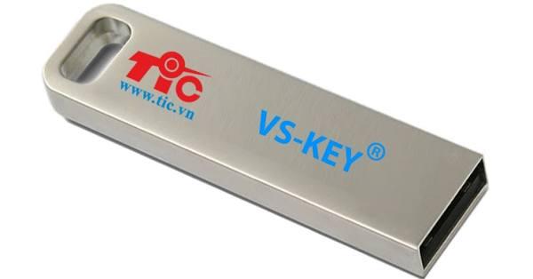 USB VSKEY 32GB HẠN CHẾ LÂY LAN VIRUS