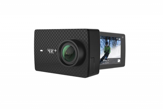 Camera Hành Động Yi Action Z18 4K+